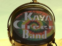 kaya green band