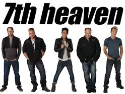 Image for 7th heaven