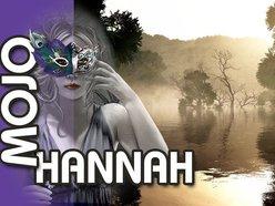 Image for Mojo Hannah
