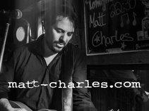 Matt Charles