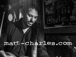 Image for Matt Charles
