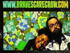 Image for T.V. Mike and the Scarecrowes