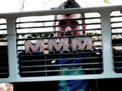 Image for Melvin Makes Machineguns