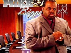 Image for MIKE BIGGS {GROUNDUP ENT}