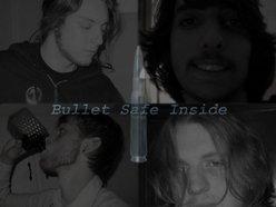 Bullet Safe Inside