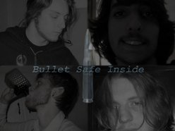 Image for Bullet Safe Inside