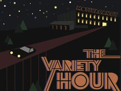 Image for The Variety Hour