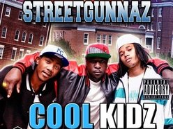 Image for Street Gunnaz CNP
