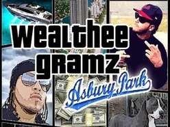 Image for wEALTHEE GraMz