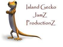 Island Gecko JamZ ProductionZ