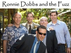 Image for Ronnie Dobbs and the Fuzz