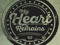 Image for My Heart Remains