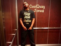 CoolQuay Jones