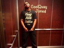 CoolQuay Jones