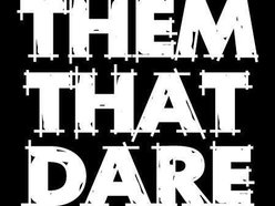 Image for Them That Dare