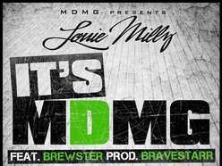 Image for Louie Millz