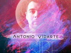 Antonio Vidarte