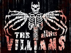 Image for The Villians