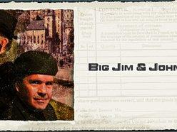 Image for Big Jim Adam and John Stilwagen