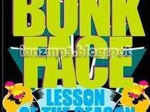 BUNKFACE!