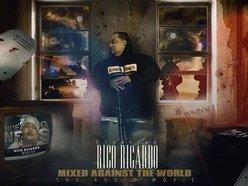 Image for Rico Ricardo