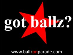 Image for Ballz On Parade