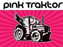 Pink Traktor