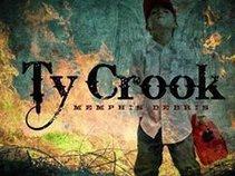 ty crook