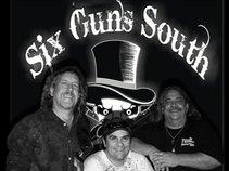 Six Guns South