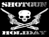 Shotgun Holiday (booking summer shows!!)