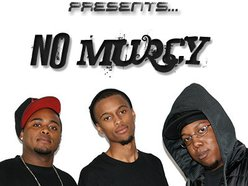 Image for No Murcy