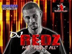Image for DJ REDZ