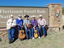 The Florissant Fossils Bluegrass Band