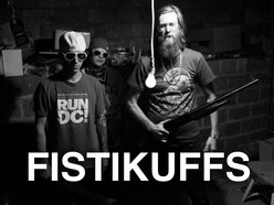 Image for Fistikuffs