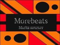 """Moritz """"the Morebeats"""" Sommer"""