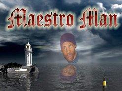 Image for maestroman