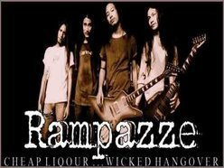 Image for RAMPAZZE