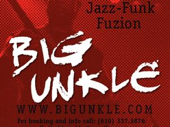 The Big Unkle