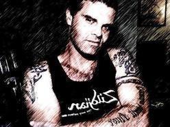 Drummer Gavin Cassens