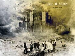 Image for Iris Divine