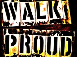 Image for WALK PROUD