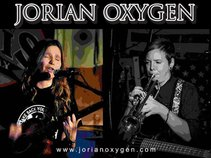 Jorian Oxygen