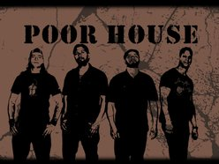 Image for The Poor House