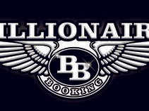 BILLIONAIRE BOOKING