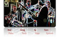 3AM -- Three Acoustic Musicians (Plus 1)