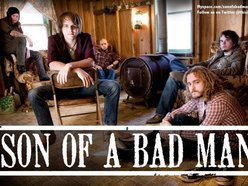 Image for Son of a Bad Man