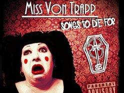 Miss Von Trapp