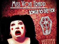 Image for Miss Von Trapp