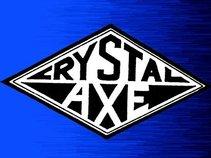 Crystal Axe