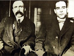 Image for sacco and vanzetti